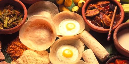 Discover lanka tours best travel service in sri lanka for Authentic sri lankan cuisine