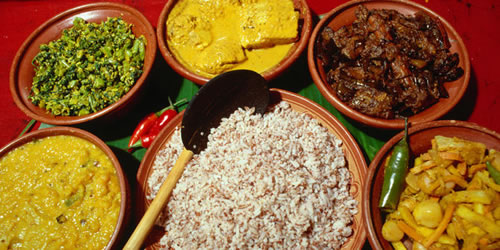 Discover lanka tours best travel service in sri lanka for Authentic sri lankan cuisine